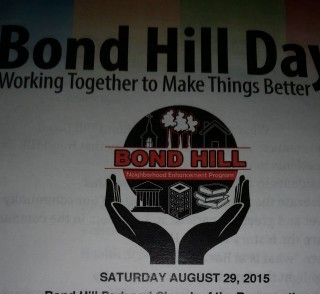 Bond Hill Day, 08-29-2015 IHU